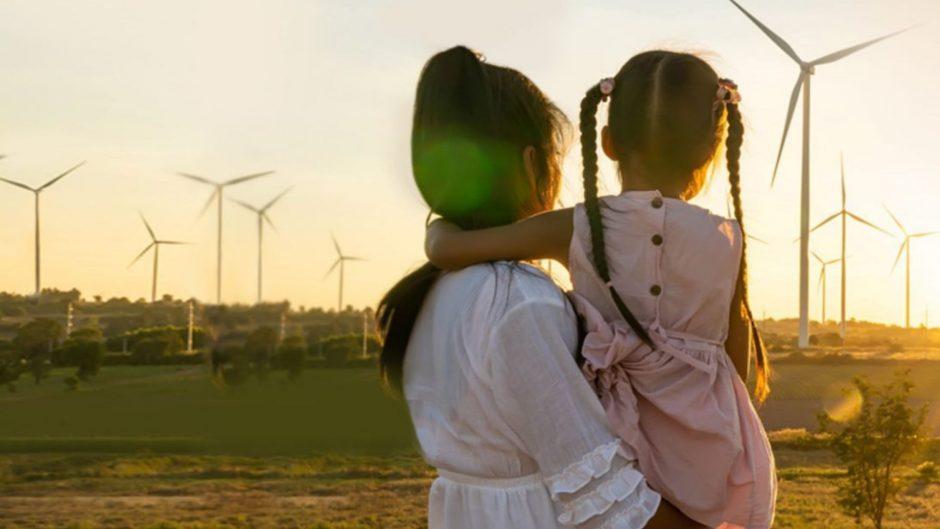 Sostenibilidad 2030